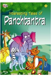Intersting Tales of Panchtantra