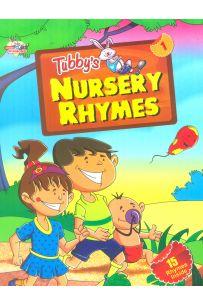 Tubbys Nursery Rhymes 1 PB English