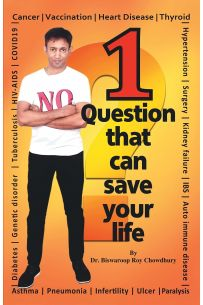 1 Question That Can Save Your Life