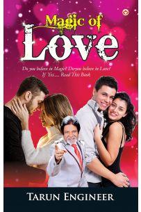 Magic Of Love (Novel)