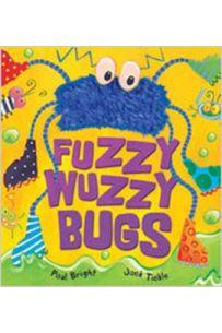 Funny-Wuzzy Bugs