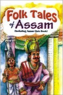 Folk Tales Of Assam