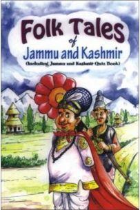 Folk Tales Of Jammu & Kashmir