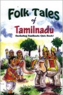 Folk Tales Of Tamilnadu