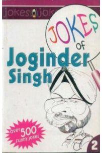 Jokes Of Joginder Singh Part ii