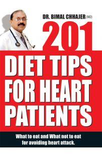 201 Diet Tips For Heart Patients