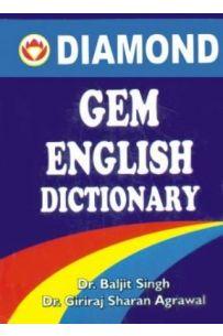 Diamond Gem English Dictionary