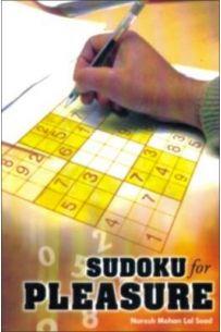 Sudoku For Pleasure