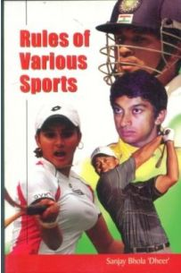 Rules Of Various Sports