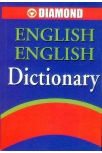 Diamond English English Dictionary