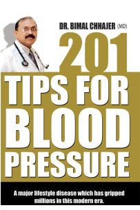201 Tips For Blood Pressure PB