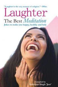 Laughter The Best Meditation English (PB)