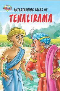 Entertaining Tales of Tenalirama English (PB)