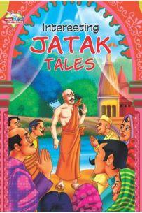 Interesting Jatak Tales English (PB)