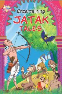 Entertaining Jatak Tales English (PB)