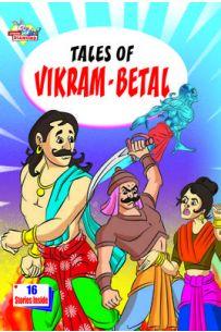Vikram Betal English (HB)