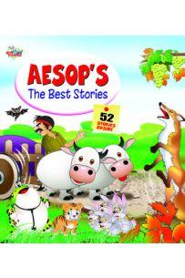 Aesop The Best Stories