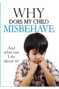Why Does My Child Misbehave