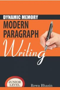 Dynamic Memory Modern Paragraph Writing - Junior Level