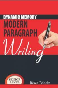 Dynamic Memory Modern Paragraph Writing - Senior Level