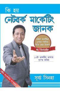 Kya Hai Network Marketing Assamese
