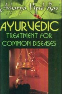 Ayurvedic Treatment For Common Diseases
