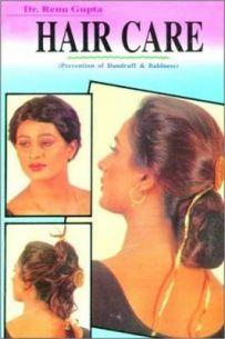 Hair Care (Prevention Of Dandruff & Baldness)