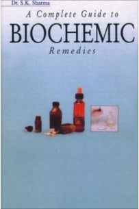 A Complete Guide To Biochemic Remedies