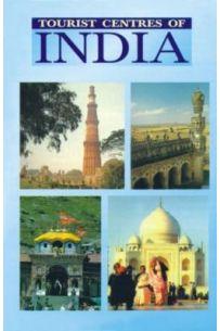 Tourist Centers of India