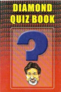 Diamond Quiz Book