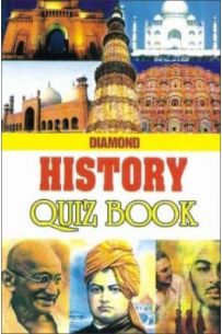 Diamond History Quiz Book