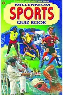 Diamond Sports Quiz Book
