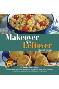 Makeover For Leftover