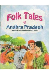 Folk Tales Of Andhra Pradesh
