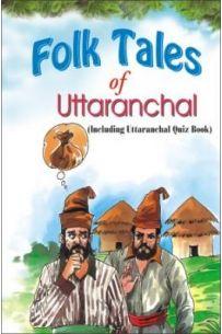 Folk Tales Of Uttranchal