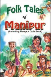 Folk Tales Of Manipur