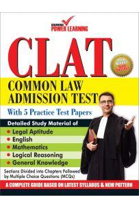 Common Law Admission Test