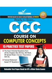 Course On Computer Concepts CCC
