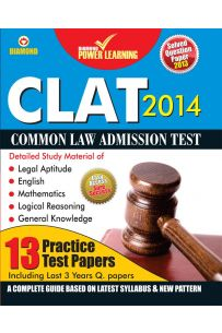 Common Law Admission Test CLAT 2014