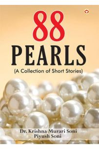 88 Pearls : A Collection of short Stories