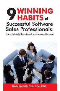 9 Winning Habits of Successful Software Sales Professionals