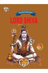 Lord Shiva & Lord Krishna