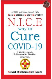 N.I.C.E Way To Cure COVID-19
