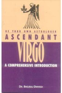 Be Your Own Astrologer Ascendant Virgo English