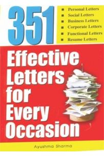 351 Effective Letters For Every Occasion