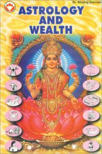 Astrology and Wealth