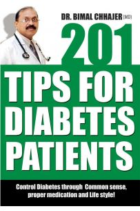 201 Tips For Diabetes Patients
