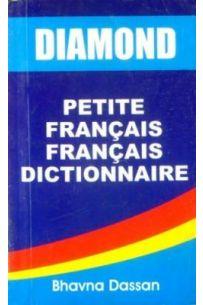 Diamond Francais Francais Dictionnaire (Minni)