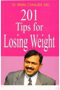 201 Tips For Loosing Weight