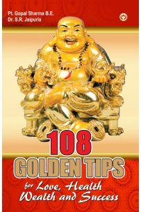 108 Golden tips English